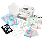 Sizzix Big Shot Plus Starter Kit (Stanz- & Embossinggerät)