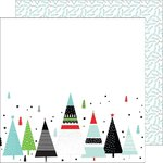 Pinkfresh Studio - Oh Joy: Merry and Bright Paper 12x12""