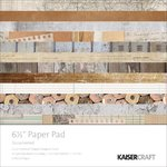 "Kaisercraft - Documented: Paper Pad 6,5"" x 6,5"""