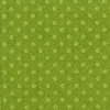 Bazzill - Dotted Swiss Cardstock: Clover Leaf 12x12""