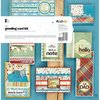Basic Grey - Oxford: Greeting Card Kit