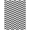 Darice Embossing Folder: Chevron