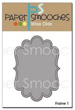 Paper Smooches - Wise Dies: Frame 1