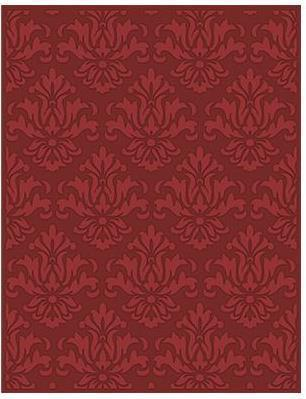 "Craftwell - Universal Embossing Folder: Sophisticated (8,5x12"")"