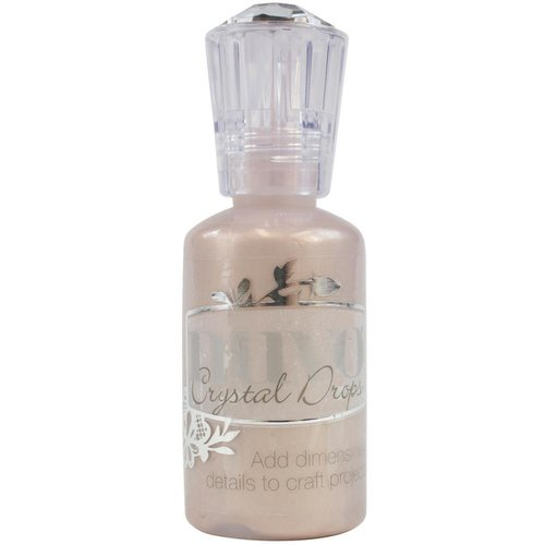 Nuvo - Crystal Drops: Antique Rose