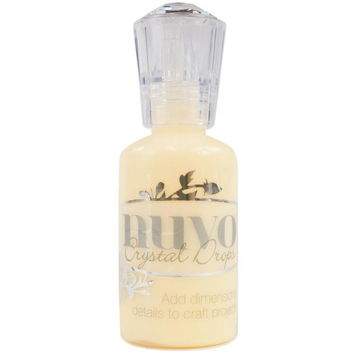 Nuvo - Crystal Drops: Buttermilk