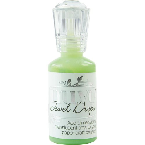 Nuvo - Jewel Drops: Key Lime