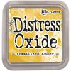 Ranger - Distress Oxide Ink Pad: Fossilized Amber