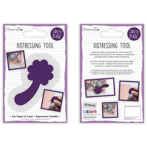 Dovecraft: Distressing Tool