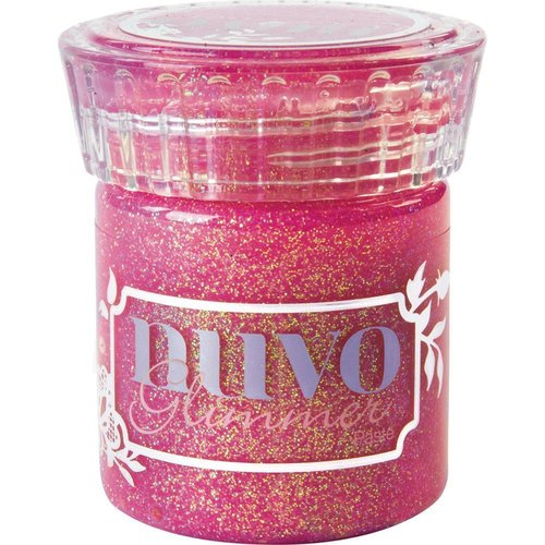 Nuvo - Glimmer Paste: Pink Opal