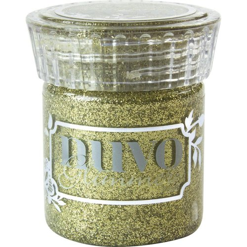 Nuvo - Glimmer Paste: Golden Crystal