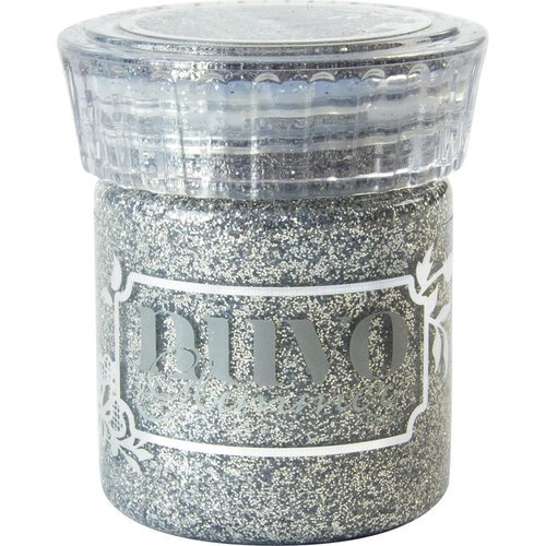 Nuvo - Glimmer Paste: Silver Gem