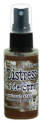 Ranger - Distress Oxide Spray: Walnut Stain (57ml)