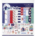 Photo Play - Set Sail: Collection Kit 12x12""
