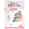 Crafter´s Companion - Stamp Set: From Me To You (by Lee Holland)