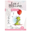 Crafter´s Companion - Stamp Set:Hello You (by Lee Holland)