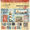 "Graphic 45 - Catch of the Day: Collection Pack 12""x12"""